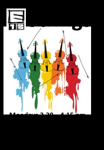 E13 Strings flyer 2014