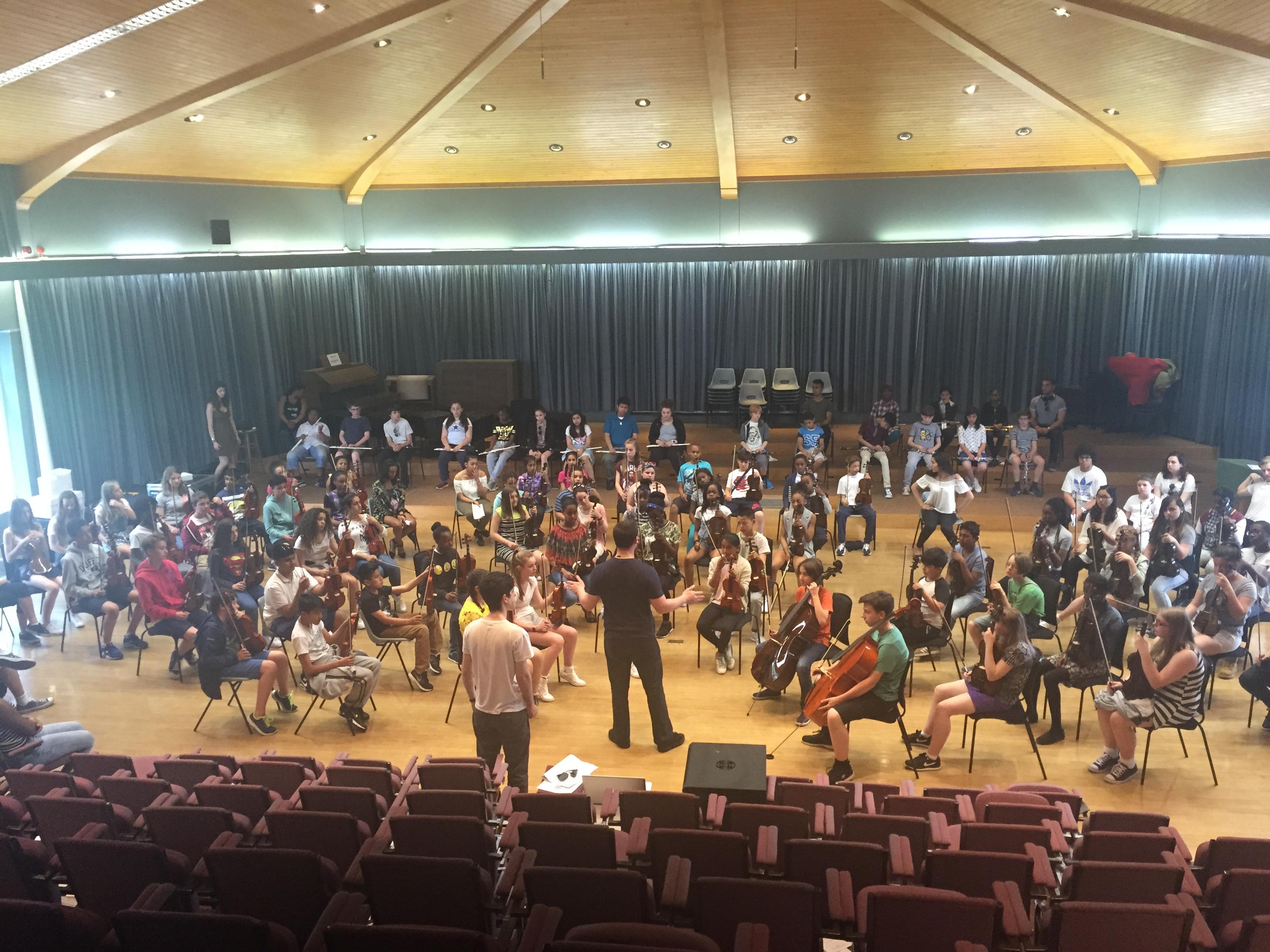 Music & Music Education