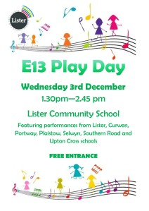 Play Day poster dec 14